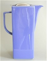 Tall Blueberry Teapot 64 oz