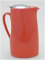 Carrot Teapot 45 oz
