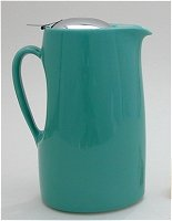 Mint Teapot 45 oz